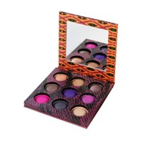 Wild at Heart Baked Pigmented Eyeshadow Palette I BH Cosmetics