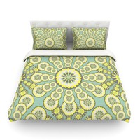 "Miranda Mol ""Equinox"" Featherweight Duvet Cover - Outlet Item"
