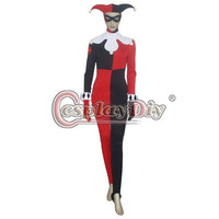 Batman Harley Quinn costume cosplay = 1927986116