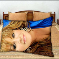 """Jenni Rivera - 20 """" x 30 """" inch,Pillow Case and Pillow Cover."""