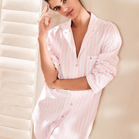 The Mayfair Sleepshirt - Victoria's Secret