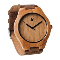 Wooden Watch // Boyd