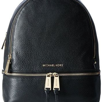 ESBON MICHAEL Michael Kors Women's Small Rhea Backpack