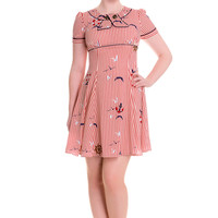 Hell Bunny Moussaillon Dress