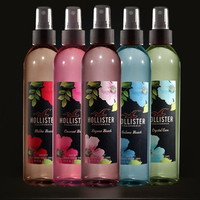 """Hollister Womens Body Care""""Body Mist-Choose Your Scent"""""""