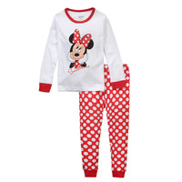 Winter Children Cotton Sleeve Home Set [6324915716]