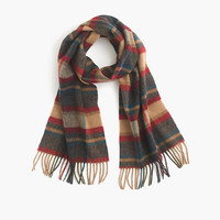 J.Crew Mens English Lambswool Scarf