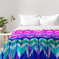 Holly Sharpe Summer Dreaming Comforter