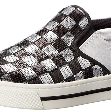 Women's Mercer Slip On Skate Fashion Sneaker