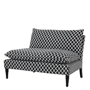 Diamond Sofa | Eichholtz Maxwell