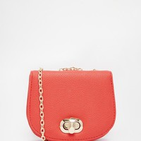 ASOS | ASOS Mini Saddle Cross Body Bag at ASOS