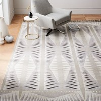 Diamond Point Rug