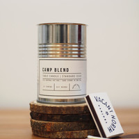 Camp Blend Candle