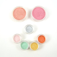 Color Kit  - 7 pcs Kit - Mineral Makeup