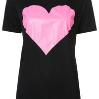 Prabal Gurung Heart T-shirt - Farfetch