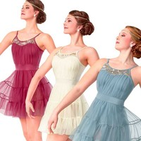 Warms My Heart | Contemporary | Costumes