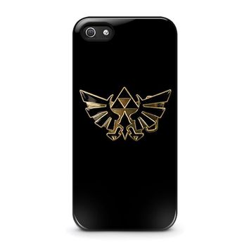 legend of zelda 1 iphone 5 5s se case cover  number 1