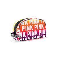 Beauty Bag - PINK - Victoria's Secret