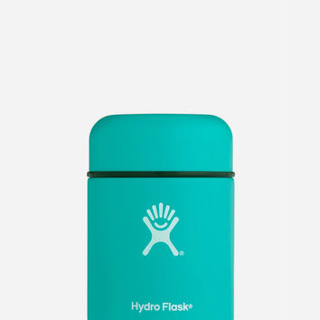 HYDRO FLASK Mint 12oz Food Flask