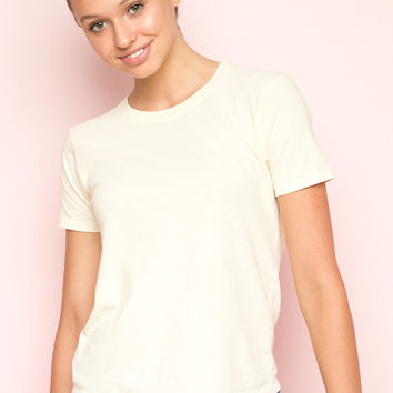 Carson Top - Tops - Clothing