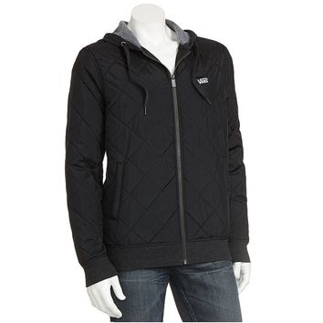Vans Ripton Quilted Puffer Jacket - Men