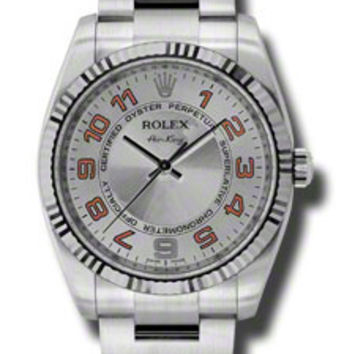 Rolex Air-King Unisex Automatic Watch 114234SCOAO