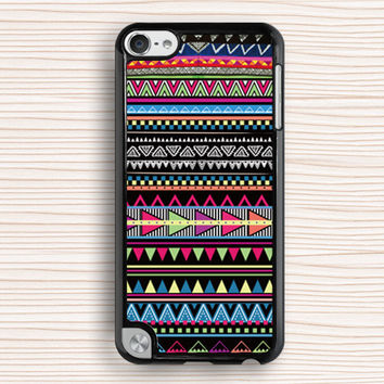 gift ipod case,ipod cover,Magical ipod cover,vivid ipod 5 case,color pattern ipod 4 case,geometrical ipod touch case,ipod 4 case