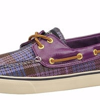 SPERRY BAHAMA - PURPLE/MULTI