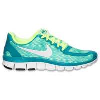 Women's Nike Free 5.0 V4 Running Shoes