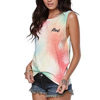 Rook Wipeout Muscle Tee at PacSun.com