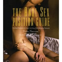 Anal Sex Positions Guide