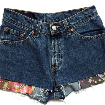 SPARKLE Denim Shortz