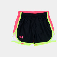 Girls' Pre-School UA Escape Shorts | 1247158 | Under Armour US