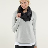 vinyasa scarf *french terry | women's accessories | lululemon athletica