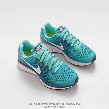 Nike Air Zoom Pegasus 34 Women's Sneaker