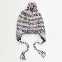 Striped Nordic Beanie 183859249 | Beanies | Tillys.com