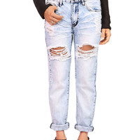 Zuma Girlfriend Jeans