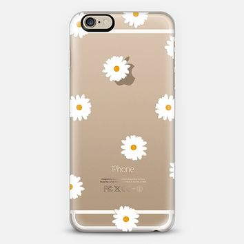 Daisies iPhone 6 case by Camil D. | Casetify