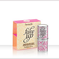 fakeup deluxe sample > Benefit Cosmetics