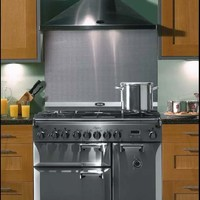 AGA LEGACY- STAINLESS STEEL Picture