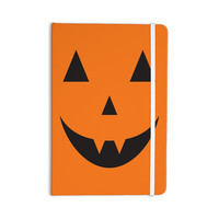 "KESS Original ""Pumpkin - Treat"" Everything Notebook"