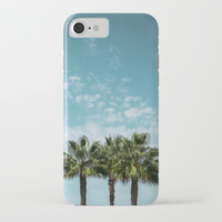 Good vibes. Landscape iPhone Case by VanessaGF