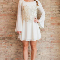 Kiara Lace Dress