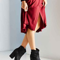 Jeffrey Campbell Showdown Boot