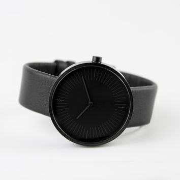 Simpl Gravity watch | Dezeen Watch Store