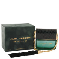 Marc Jacobs Decadence Perfume By MARC JACOBS FOR WOMEN 3.4OZ