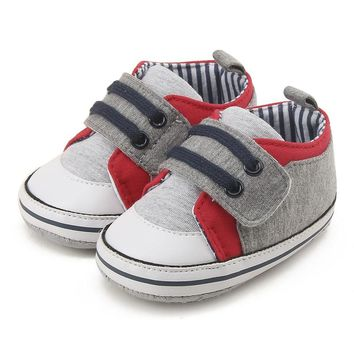 Liam Casual Baby Boy Sneakers