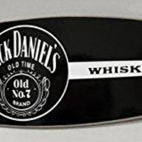 Jack Daniels Sign - Surfboard Wall Sign