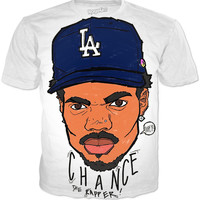 Chance The Rapper Shirt