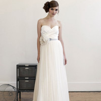 Tempest wedding gown by englishdept on Etsy